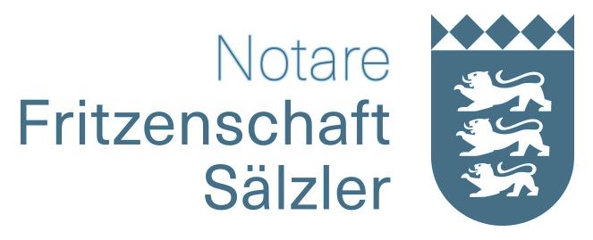 Notare Fritzenschaft Sälzler